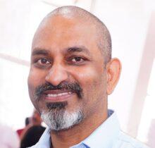 Suresh Chitturi